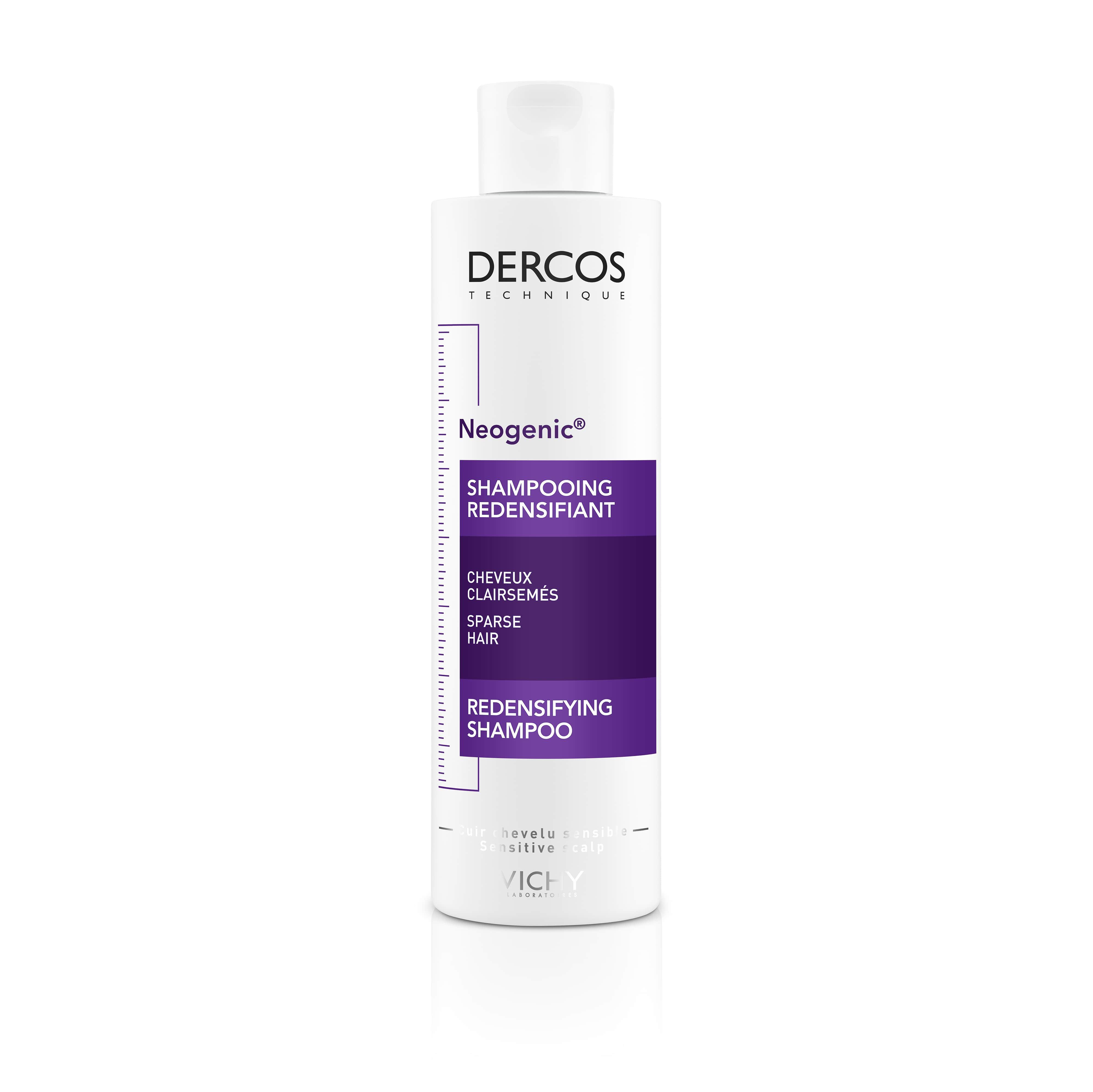 Neogenic шампоан за сгъстяване на косата