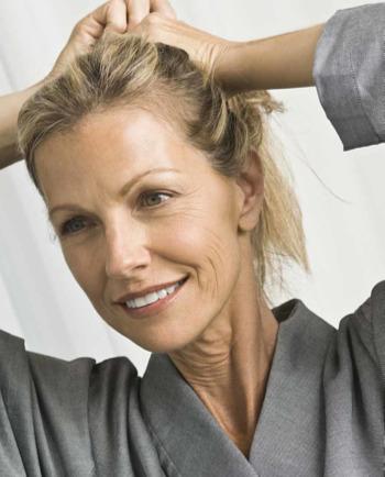Изтъняване на косата след менопаузата: факти срещу митове