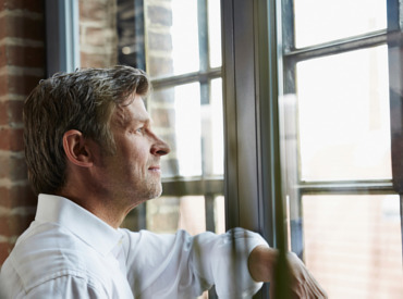 4 съвета за справяне с косопада при мъжете