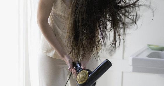 3 съвета за стилизиране на тънка коса