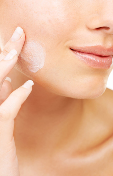 Практични съвети за масаж за сияйна кожа