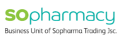 Sopharmacy logo 2020