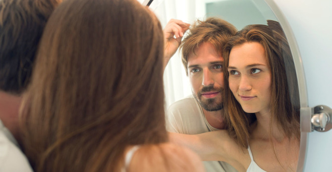Вярно или невярно: често срещани митове за пърхота