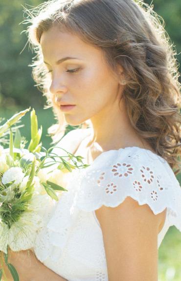 Магия с маска: подарете си сияйна кожа за сватбения ден