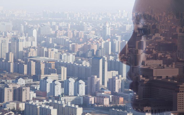 Кожата и замърсяванията