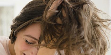 Често задавани въпроси за косата: Какво е обем на косата?