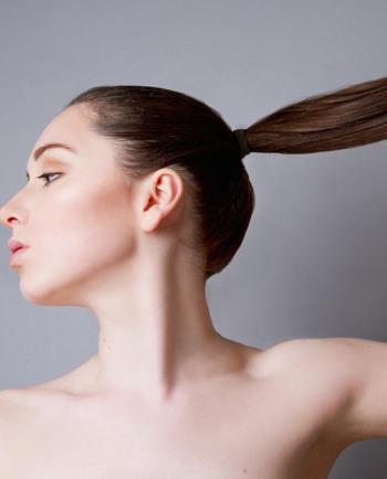 3 начина за справяне с изтъняващата коса