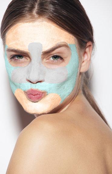 Съчетаване на маските: персонализирайте своята маска за лице