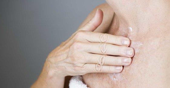 По-висок ли е рискът от рак на кожата в менопаузата?