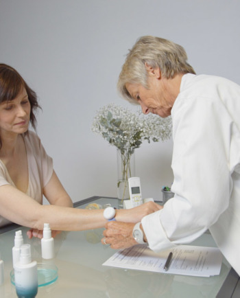 Доказано забавяне на признаците на стареене на кожата