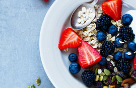 Superfoods fact vs fiction