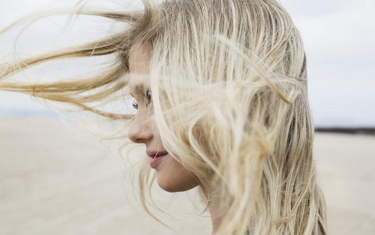 Грижа за косата