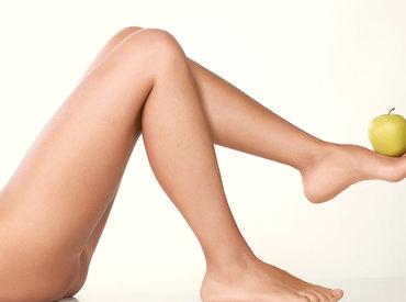 Как да намалите подуването на тялото по време на менопаузата?