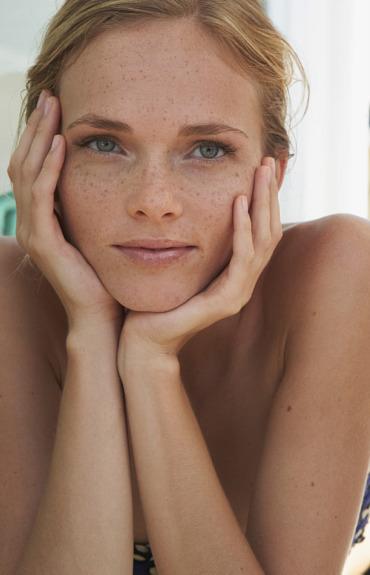 Какво представлява чувствителната кожа и как я хидратирате?