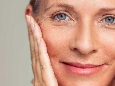 Менопауза: Кои са най-честите симптоми, които показват промени в моята кожа?