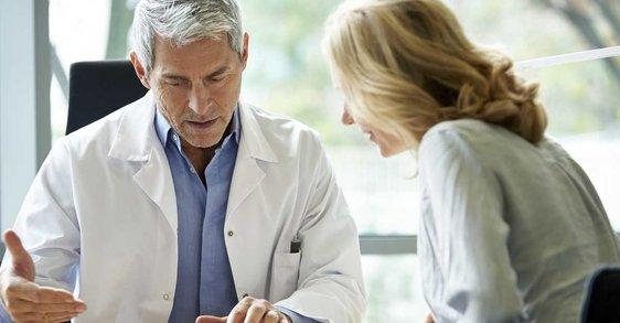 Колко често трябва да посещавам моя гинеколог по време на менопаузата?