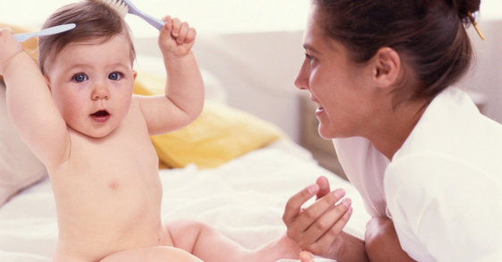 Как да се справите с косопада след бременност